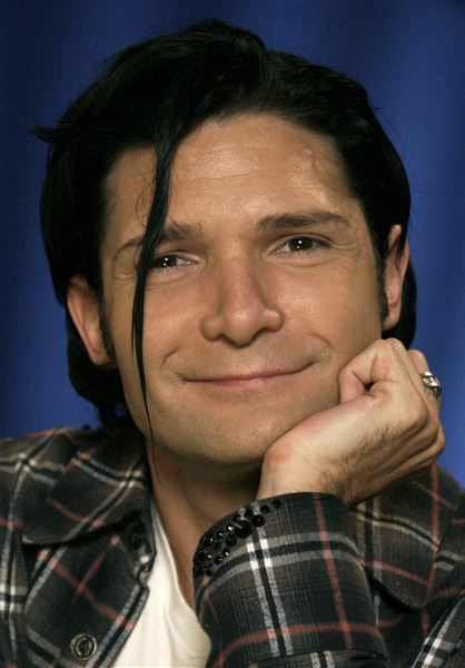 corey feldman - photo #2