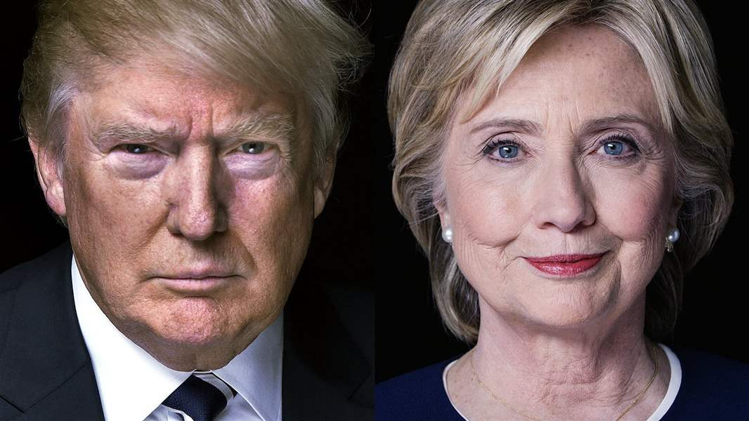 Trump, Clinton to face off in first debate