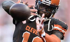 Browns-Gordon-Rehab-Football-2