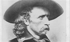 Gen-George-Armstrong-Custer