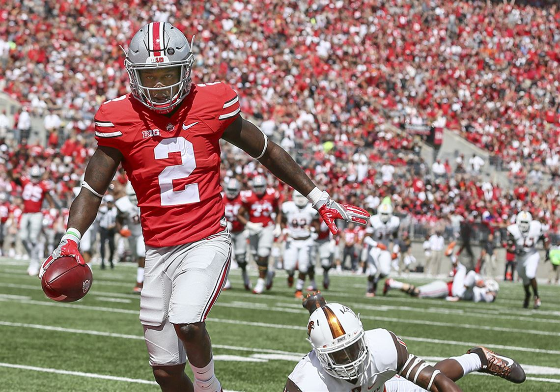 Ohio State 2018 Football Schedule Toledo Blade