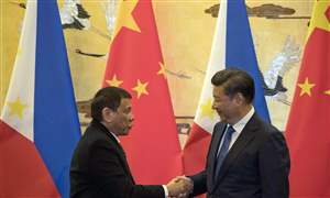 China-Philippines
