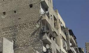 Mideast-Syria-Crumbling-Enclave