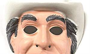 mask essay Through the use of many literary devices dunbar is able to capture the true meaning behind the mask, which is a disguise that camouflages the actual emotions of the mask wearer even though the mask is a grinning mask, the face under it is broken and frustrated, but the mask wearer will never show it.