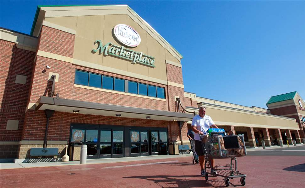 Kroger adds preorder service to more stores - The Blade