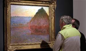 Christies-Impressionist-Modern-Art