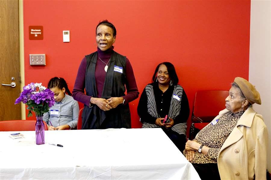 stories widows widowers group