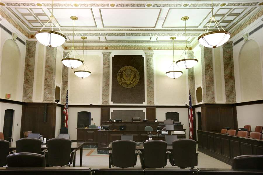 Court29p The Ceremonial Courtroom
