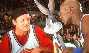 WARNER-ANIMATION-BILL-MURRAY-BUGS-BUNNY-AND-MICHAEL-JORDAN