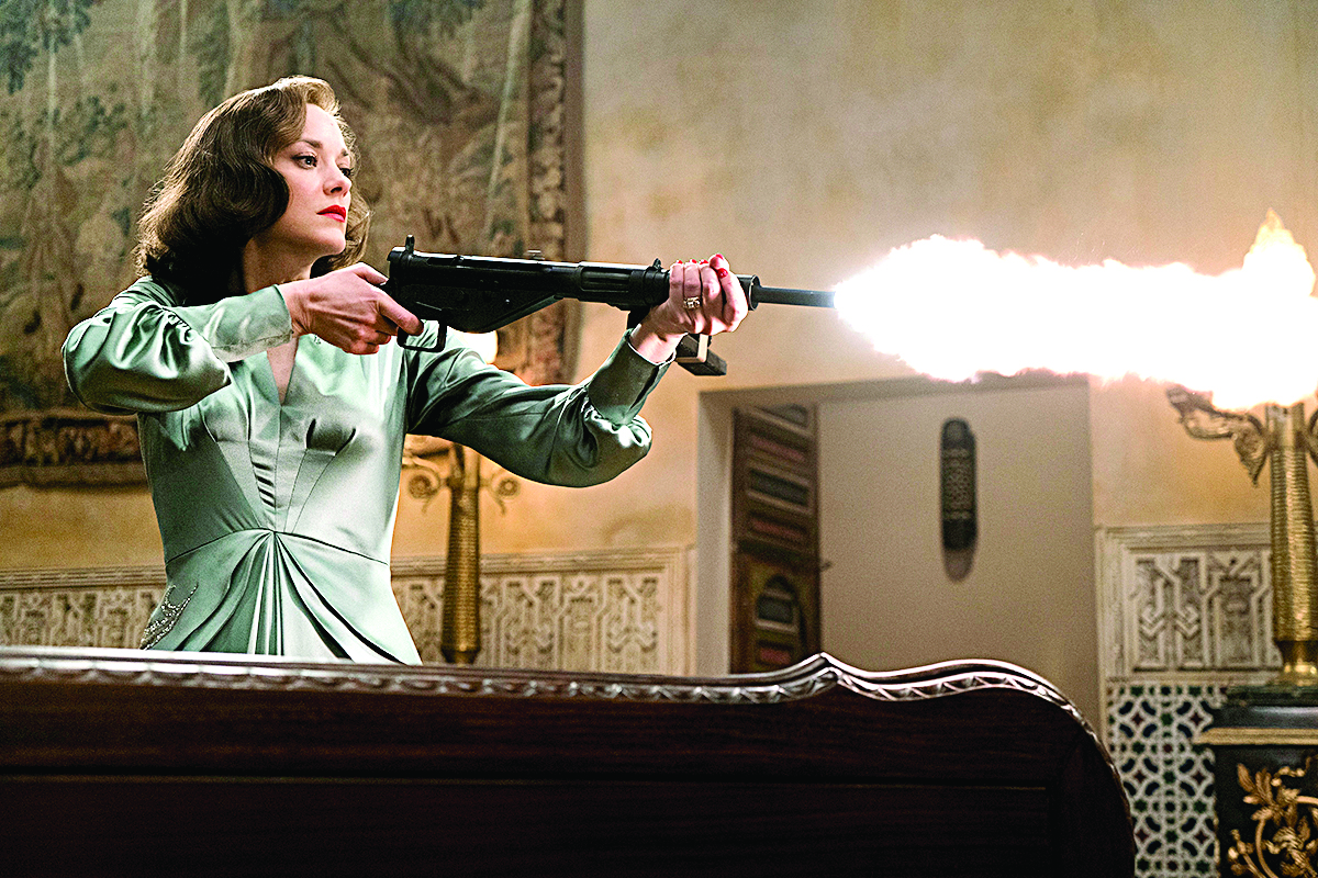 'Allied' is losing battle - The Blade