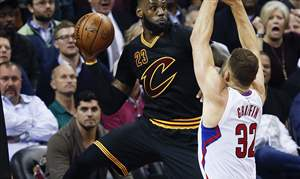 Clippers-Cavaliers-Basketball-13