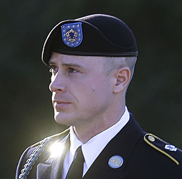 Bowe Bergdahl, who went AWOL in Afghanistan, asks Obama for pardon