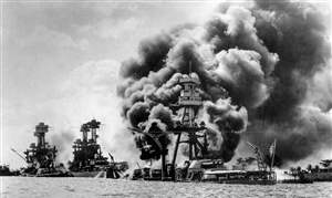 WWII-PEARL-HARBOR