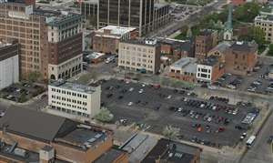 Parking-lot-at-jackson-and-superior-in-downtown-toledo