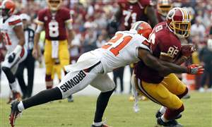 Browns-Redskins-Football-15
