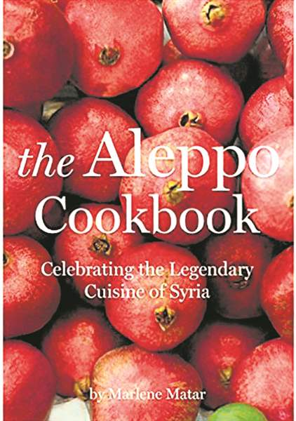 New Cookbook Celebrates Food Culture Of Aleppo The Blade