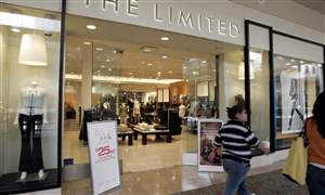 The-Limited-Store-Closings