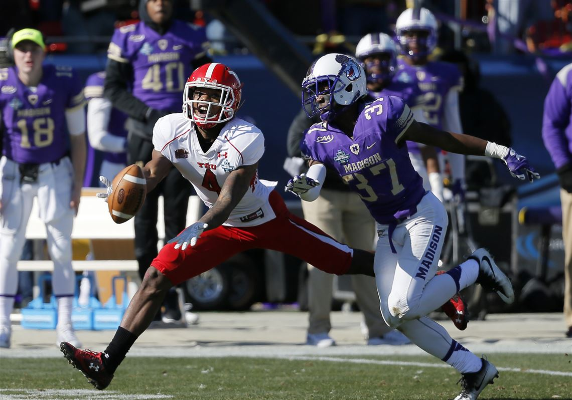 Youngstown State Falls In Fcs Title Game Toledo Blade