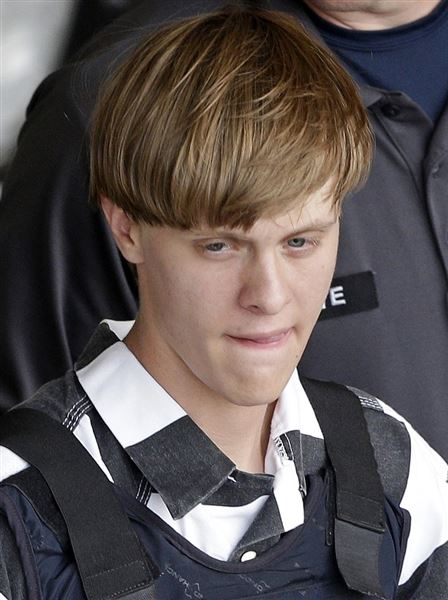 Convicted Church Shooter Dylann Roof Wants New Federal