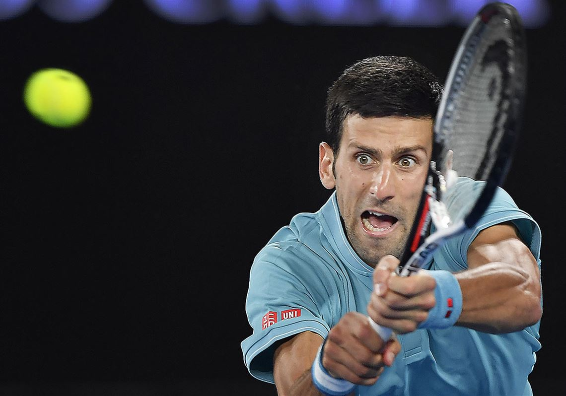 Sharp 7 Weekly Sports Quiz Aces Australian Open The Blade