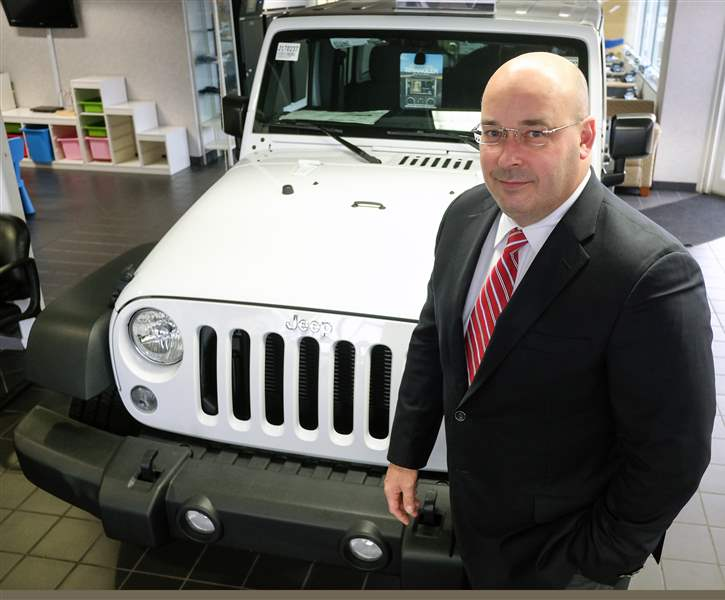 Best people drive Yark Automotive Group's achievets - The Blade
