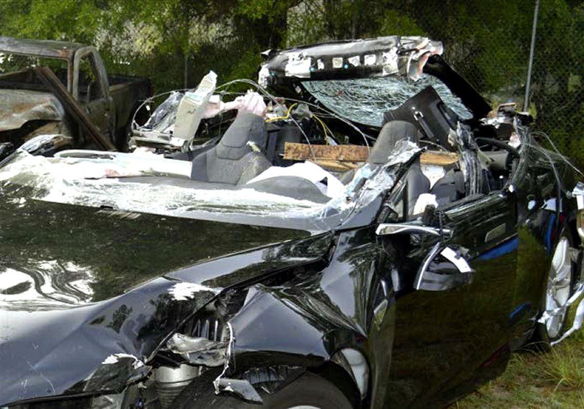 No fine in Tesla fatal crash | Toledo Blade