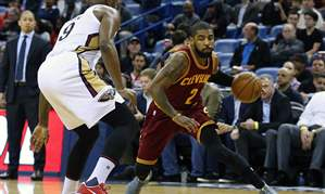 Cavaliers-Pelicans-Basketball-15