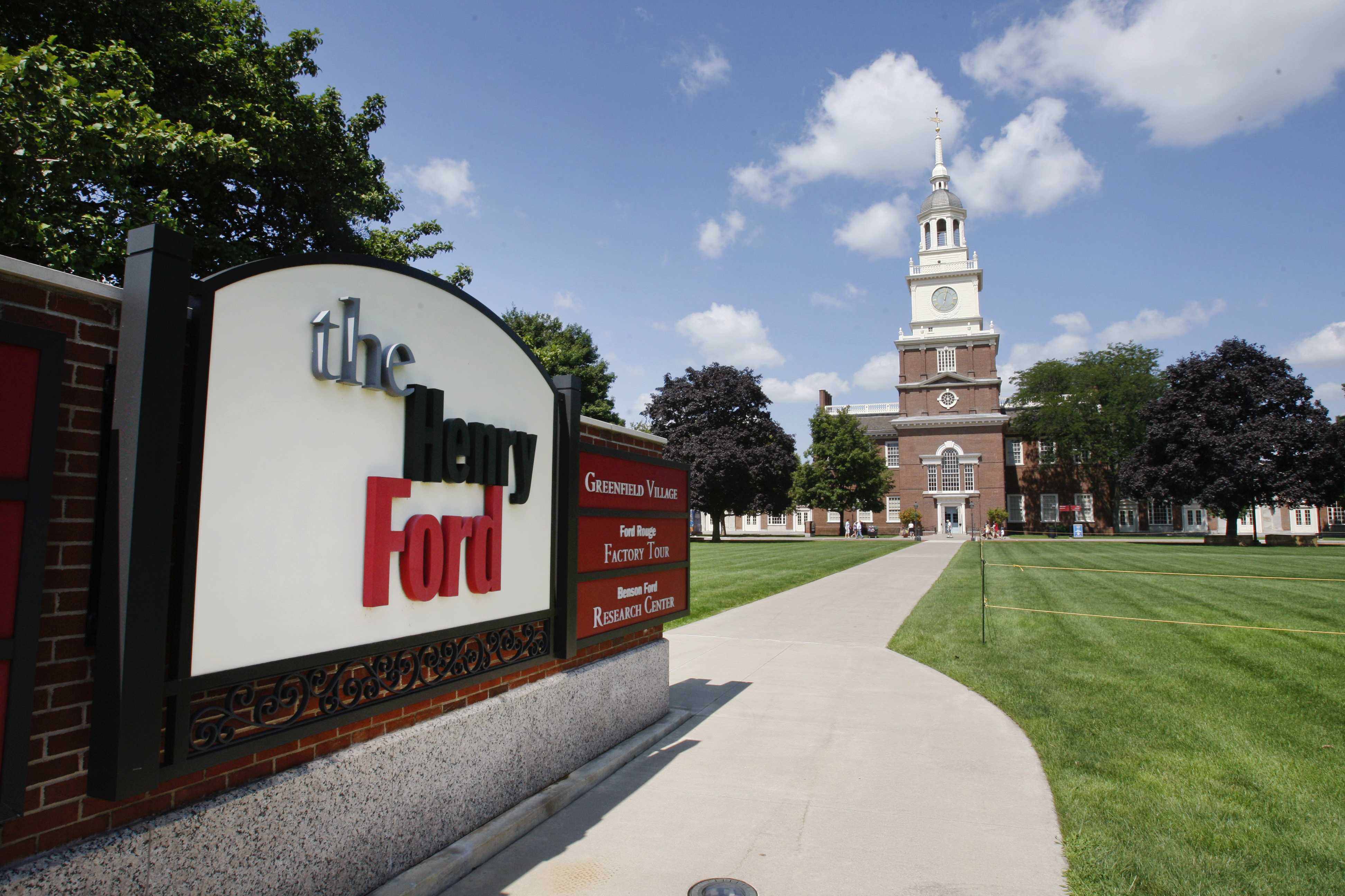 When Was Ford Founded >> Henry Ford Museum changing name to reflect innovation focus - The Blade
