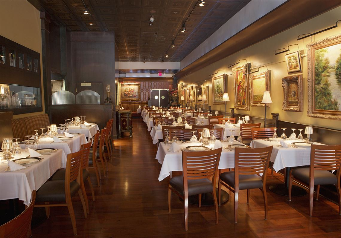 Upscale Chop House Set To Open In