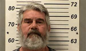 Ronald-Brown-CCNO-mugshot