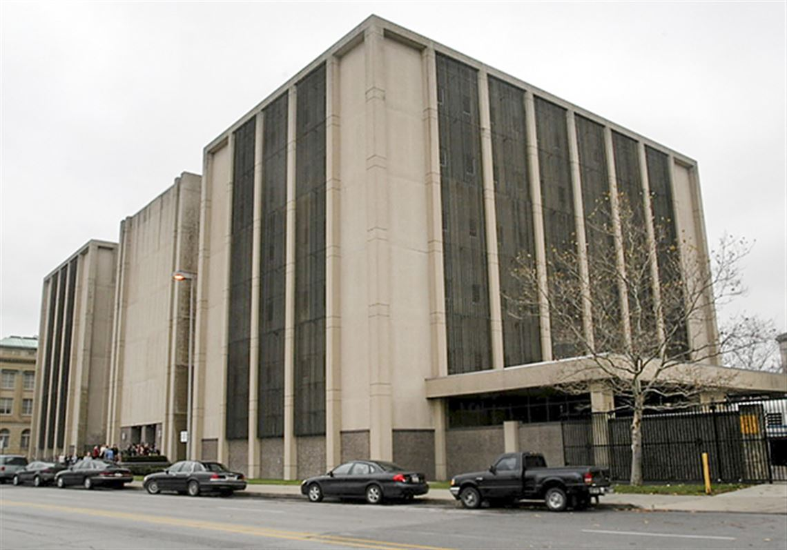 Cleveland ohio county jail visitation