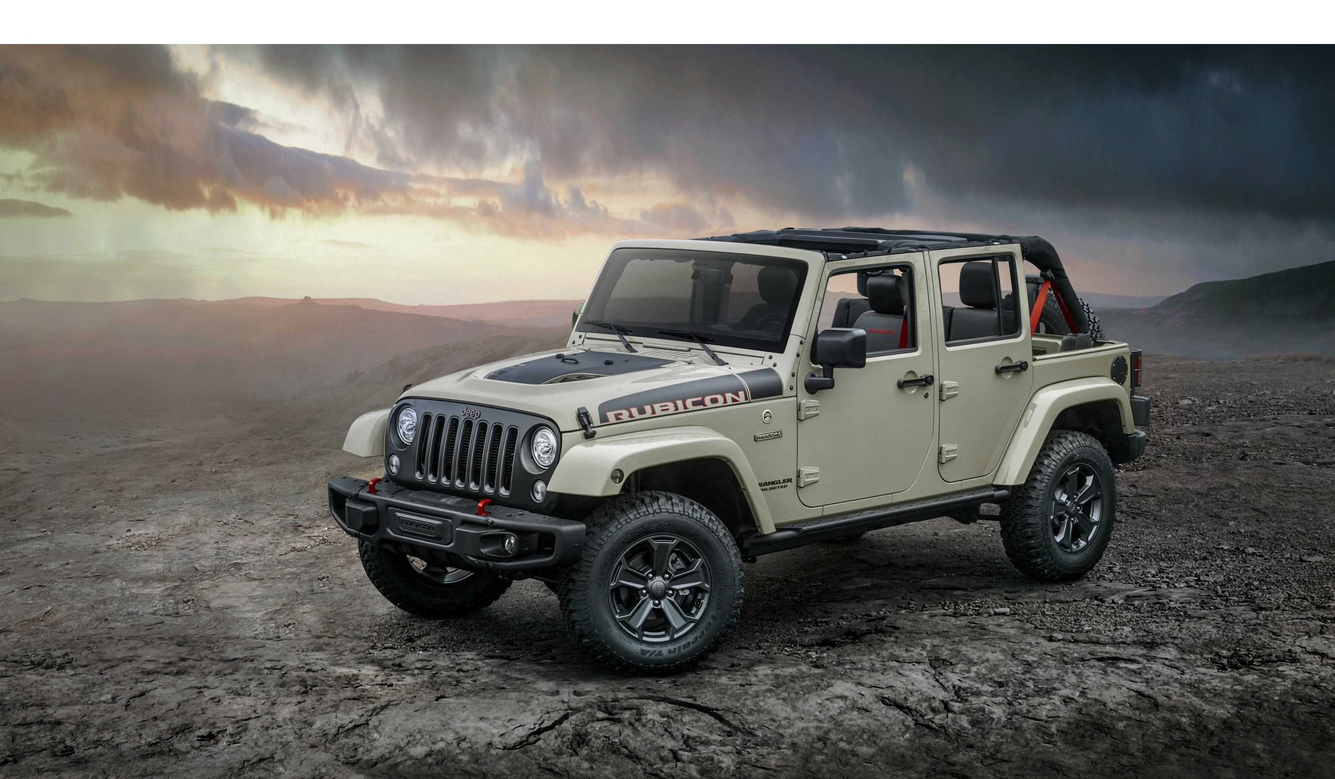 New Model Added To Jeep Wrangler Lineup The Blade