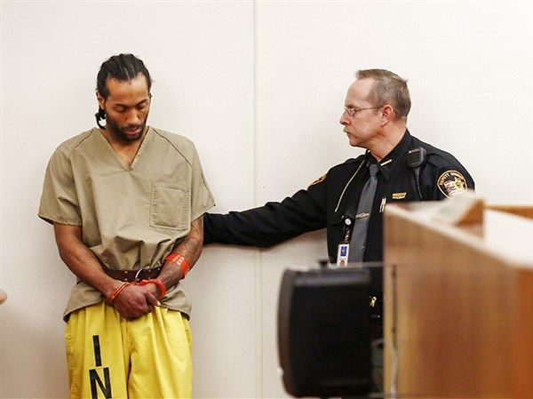 No bond set for man charged in Tokes murder - The Blade
