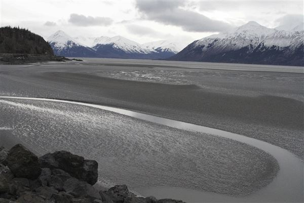 Natural Natural Gas Leaks In Cook Inlet