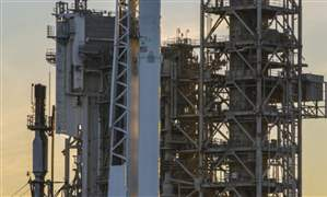 SpaceX-Launch-7