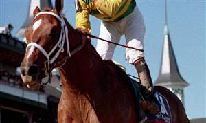 Obit-Charismatic-Horse-Racing