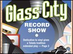 The Glass City Record Show emphasizes the endurance of vinyl.