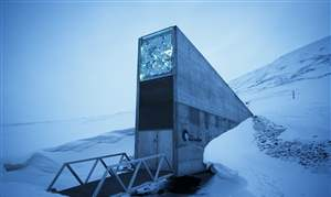 Norway-Doomsday-Vault
