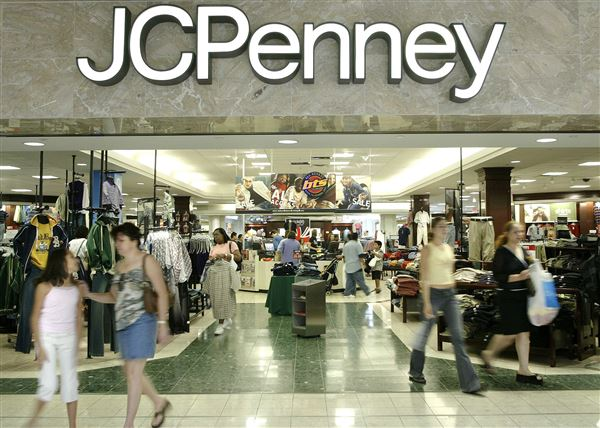 JCPenney to Hire 400 Associates in IL