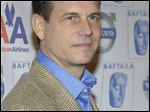 Actor Bill Paxton poses on the press line at the British Academy of Film and Television Arts Los Angeles annual awards. Jan. 2008