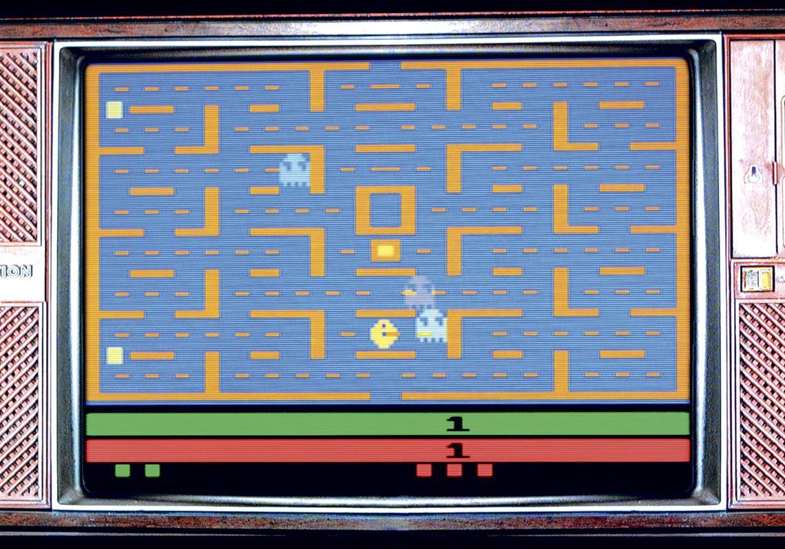 RetroPie adds puzzle to classic games | Toledo Blade