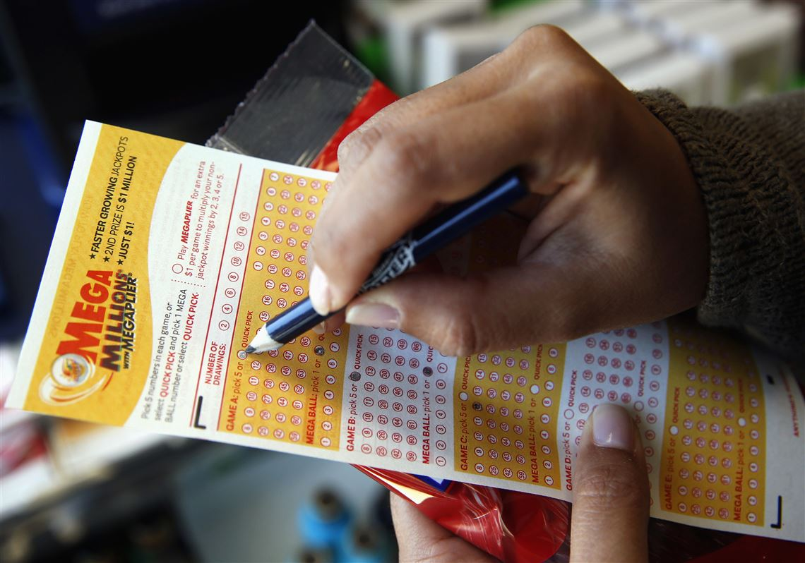 $8 5M lottery ticket sold at Toledo's Lottery Express