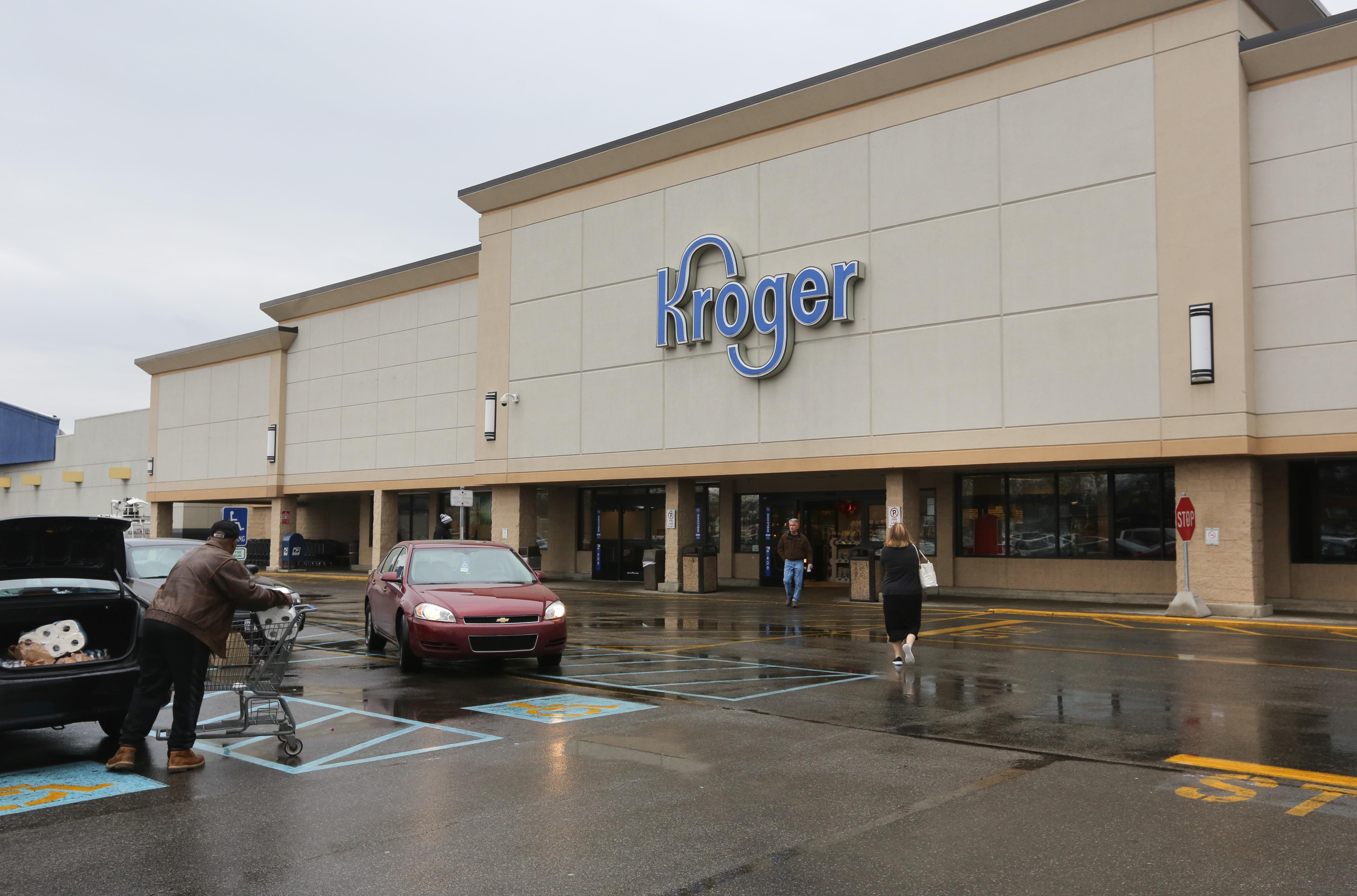 kroger gets go-ahead for bigger store in west toledo
