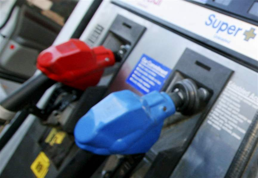 Hike in gasoline prices is short term, analyst says