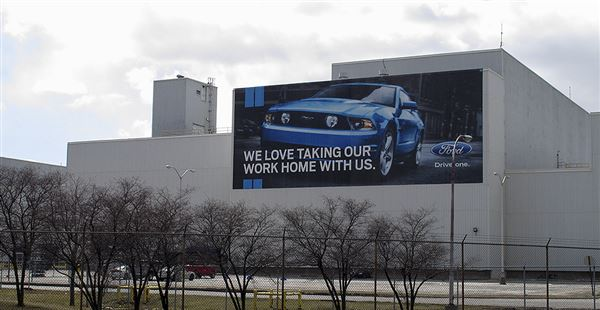 Ford to invest $150 million into Romeo plant, $1.2 billion in MI