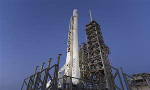Space-SpaceX-Launch-1