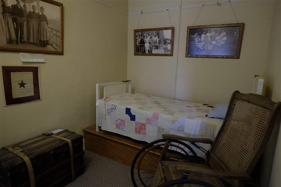 CTY-Museum22-Infirmary-bedroom
