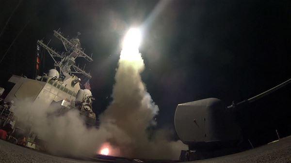 Kremlin dismisses USA warning of chemical attack in Syria