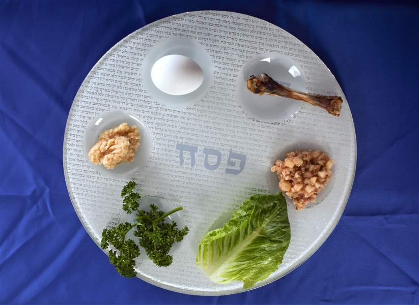 the history of the jewish tradition of pesach The festival of passover, or pesach, will begin on friday as jewish communities worldwide commemorate the liberation of the israelites from slavery, in one of the important festivities in the.
