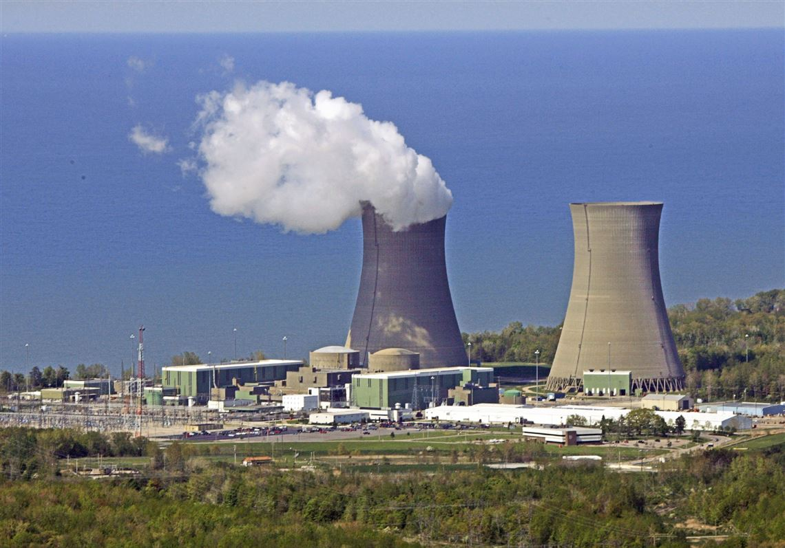 Tower Of Power Tour 2020 Davis Besse nuclear power plant to shut down permanently in 2020